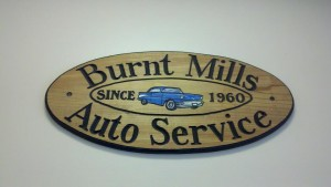 Burnt Mills Auto Body Silver Spring